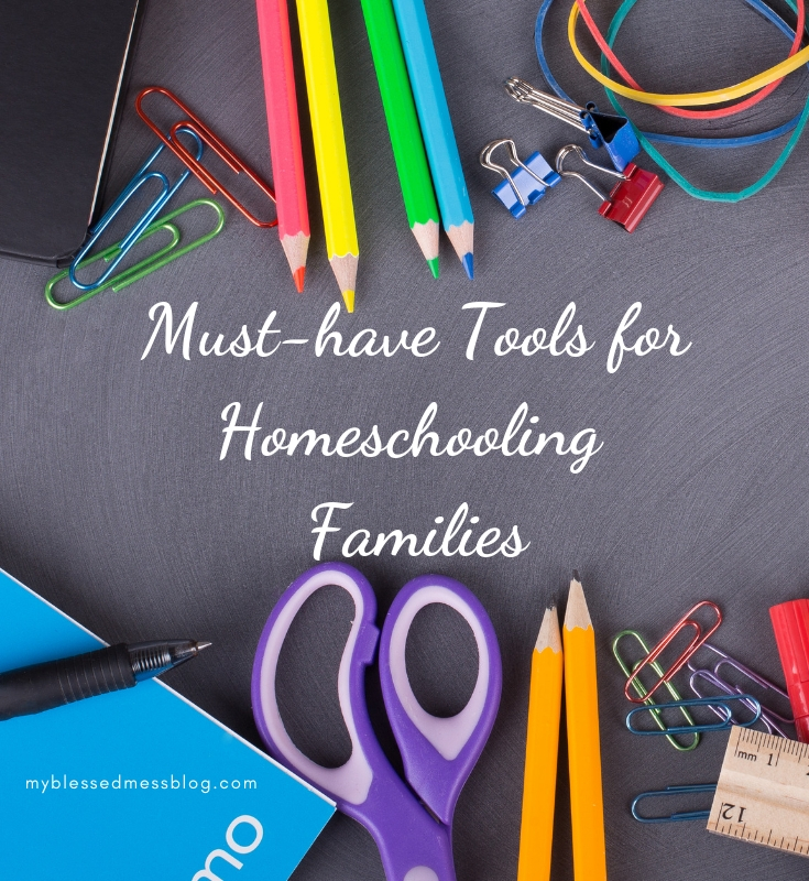 must-have-tools-for-homeschooling-families