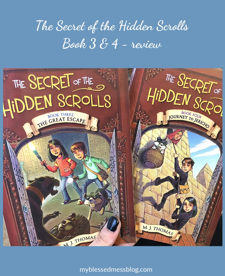 secret-of-the-hidden-scrolls-book-review