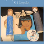 Exploring Homeschool Art with ARTistic Pursuits K-3 Curriculum