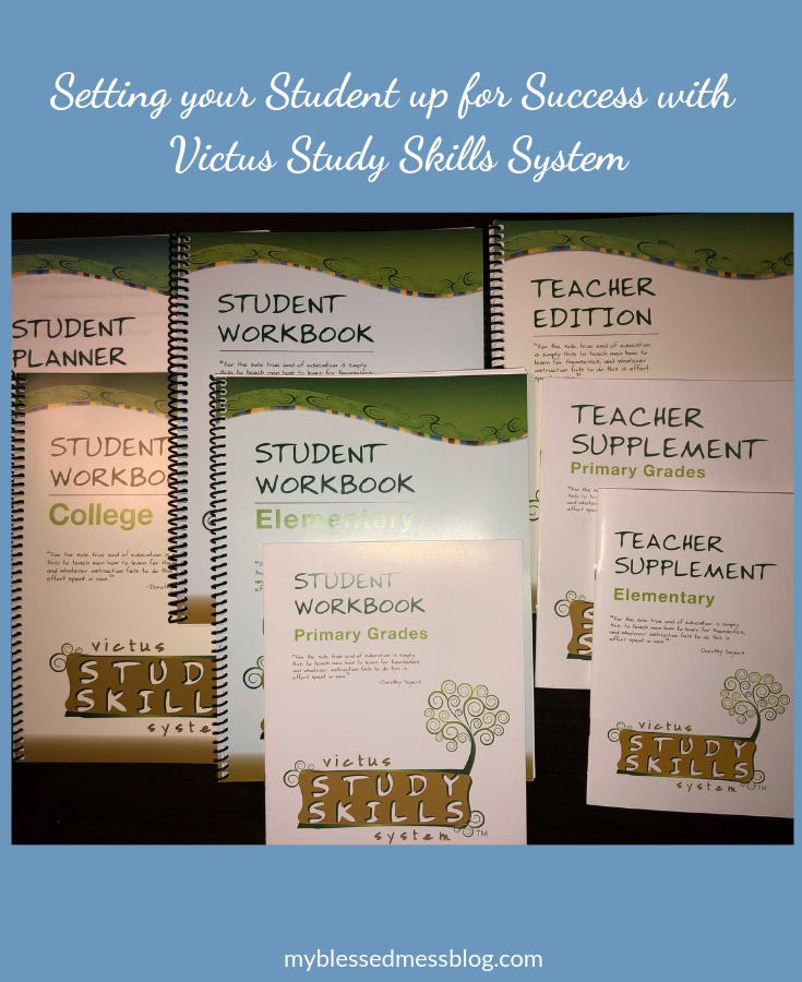 victus-study-skills-system-review