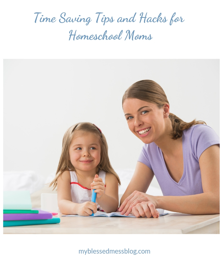 time-saving-hacks-and-tips-for-homeschool-moms