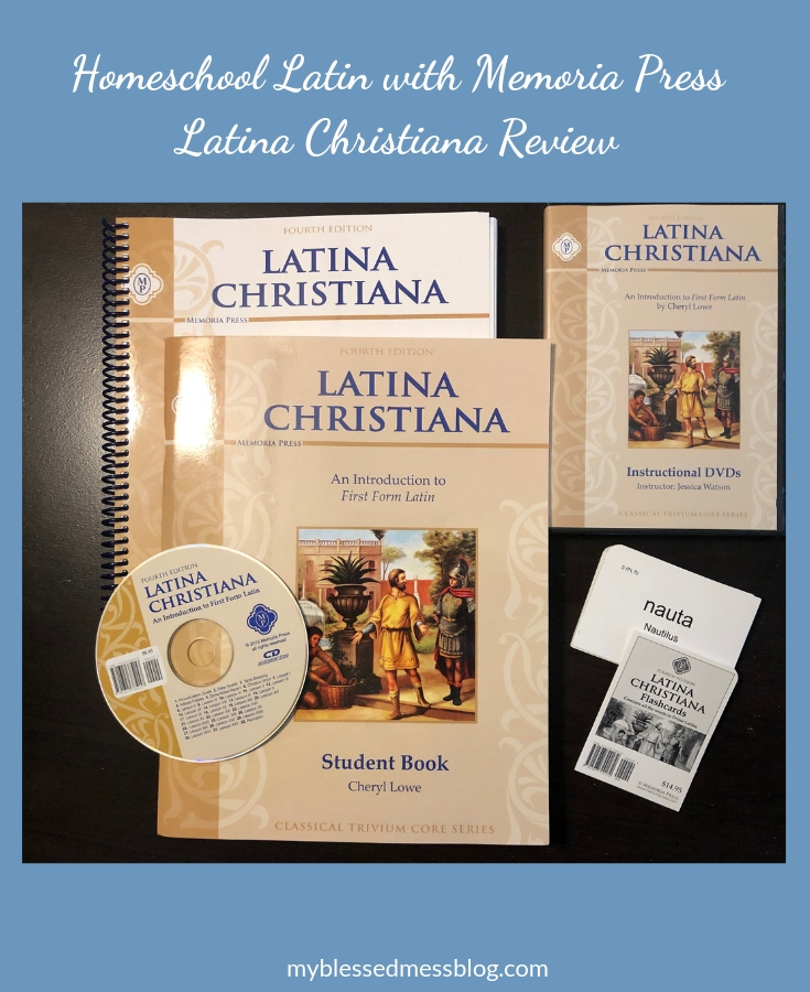 homeschool-latin-latina-chroistiana-review