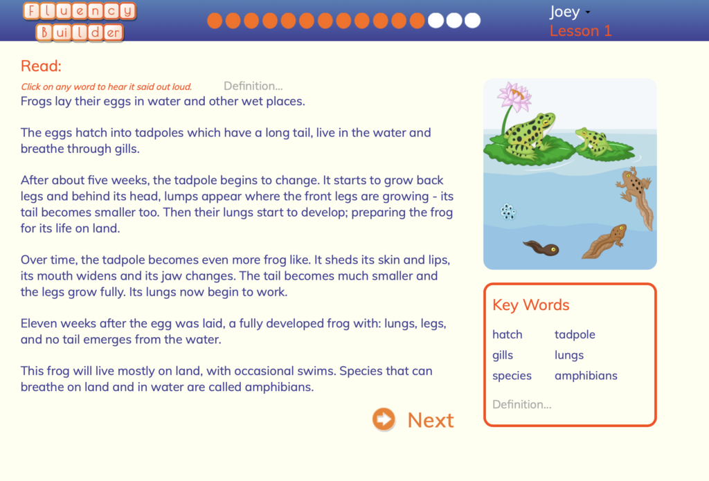 fluency-builder-reading-passage